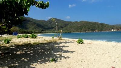 Playa Neguanje