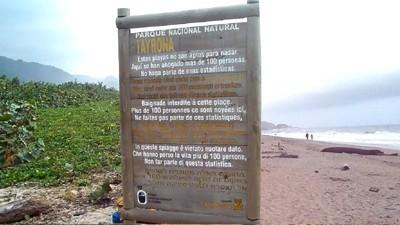 Playa Cañaveral